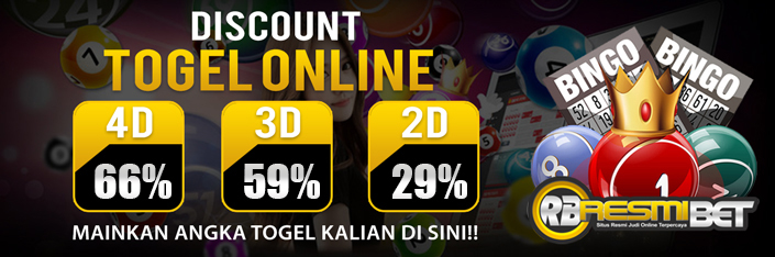 Discount Togel